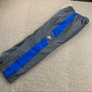 Nike lined athletic pant